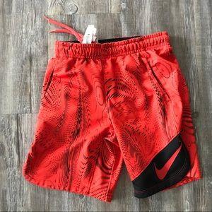 Used boys Nike shorts